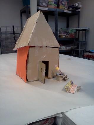 Architects Building Studio 2012