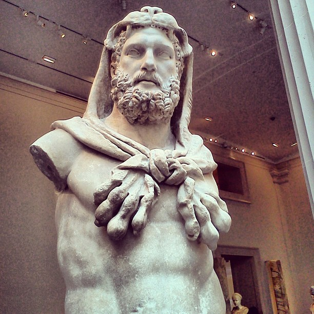 """Herakles"""